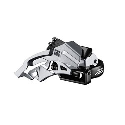 Deragliatori Shimano Acera M360 Ø 31.8 dual pull