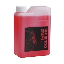Olio freni Shimano, minerale, 1000 ml