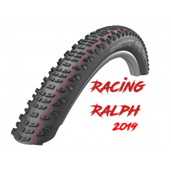 "Cop. Schwalbe Pieg. 29"" (57 622)-(29x2.25) Racing Ralph, HS490, SS, TL-Easy, Addix Spd, black"