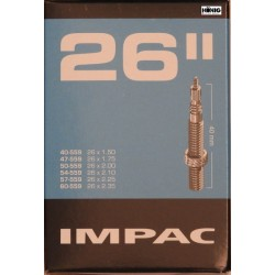 """Camere Impac 26"""" (40/57-559) SV"""