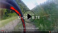 Video G-One Bite